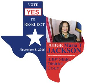 Click to Re-Elect Judge Jackson