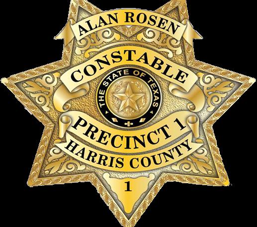 constable-rosen-Badge