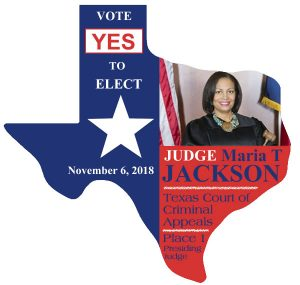 Click to Elect Judge Jackson